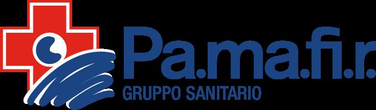 Pamafir - Logo