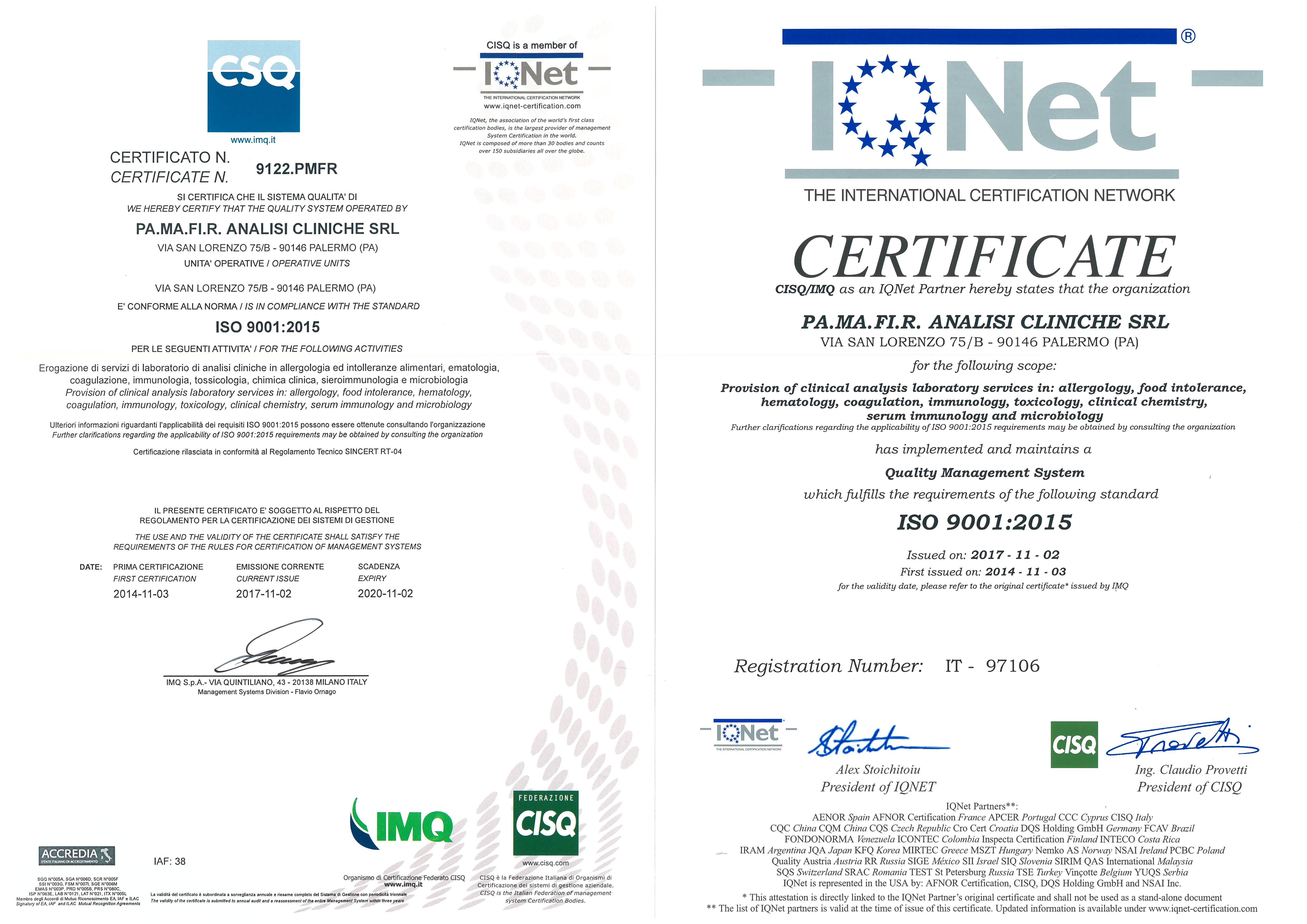 Certificazioni-pac_2013